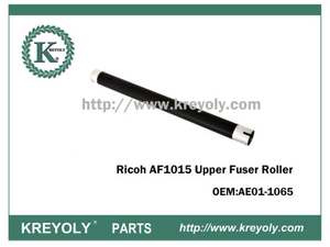 Custo-Saving Ricoh AF1015 AE01-1065 Rolo superior do fusor